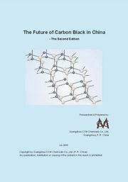The Future of Carbon Black in China