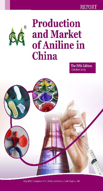 Production and Market of Aniline in China