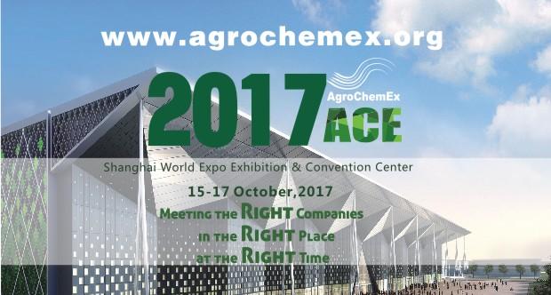 AgroChemEx 2017