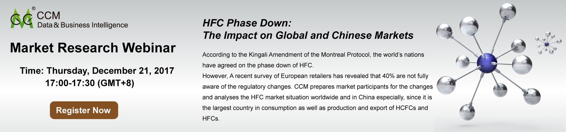 HFC Phase Down: The Impact on Global and Chinese Markets