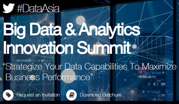 Big Data & Analytics Innovation Summit