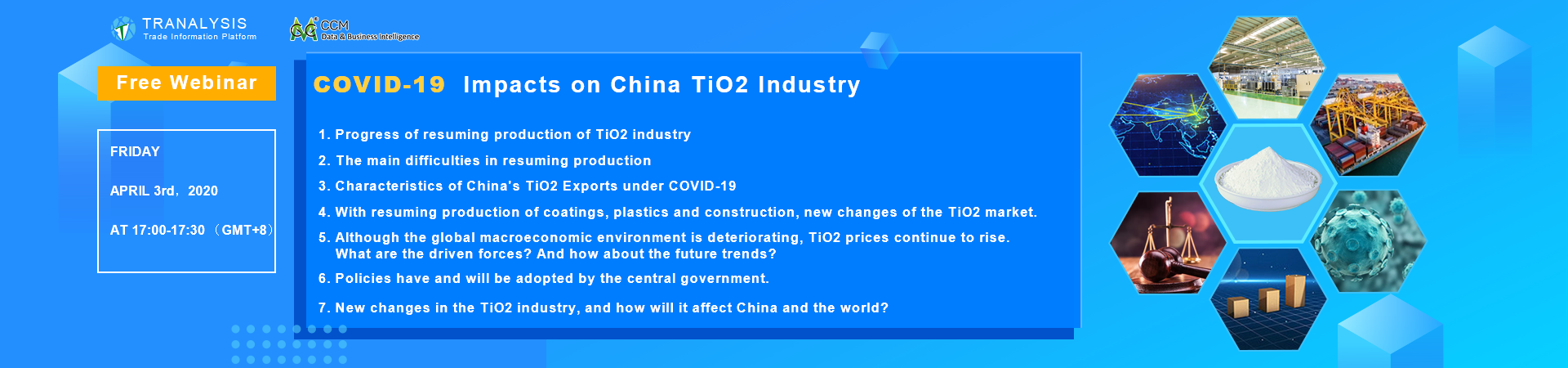 COVID_19  Impacts on China TiO2 Industry