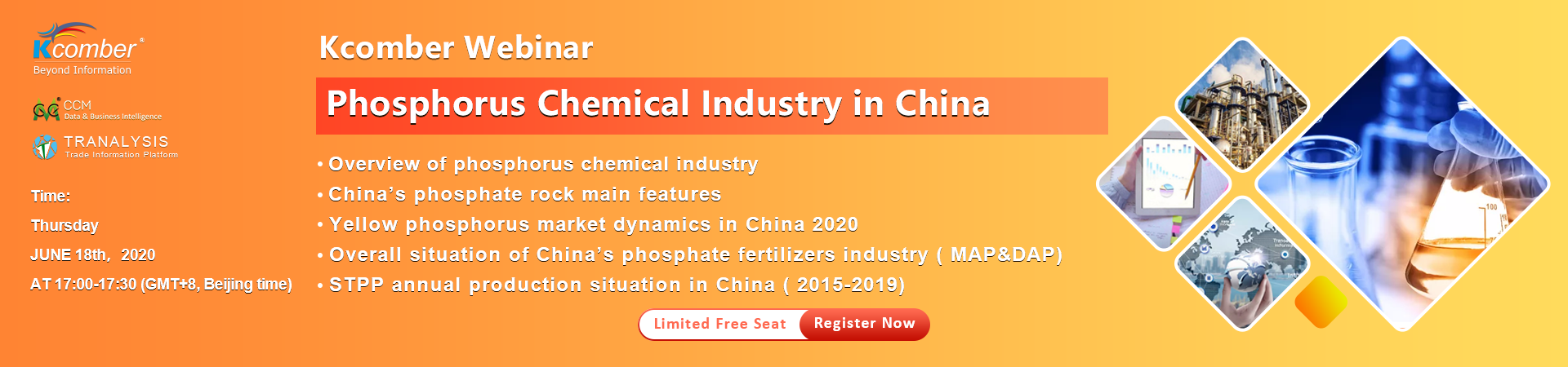 Phosphorus Chemical Industry in China