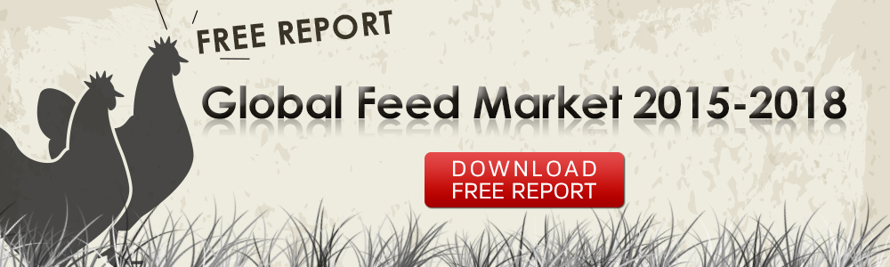 Free Report: Global Feed Market 2015-2018