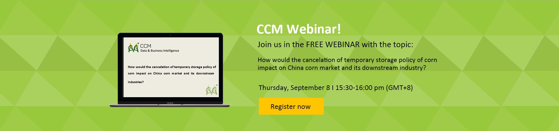 CCM Webinar