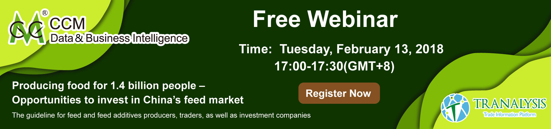 China Feed Additives Webinar