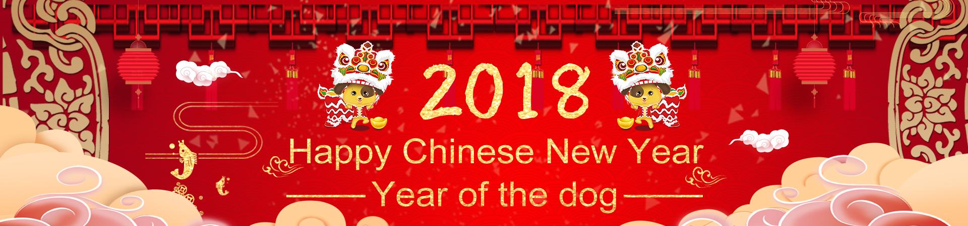 Chinese New Year Celebration Guangzhou