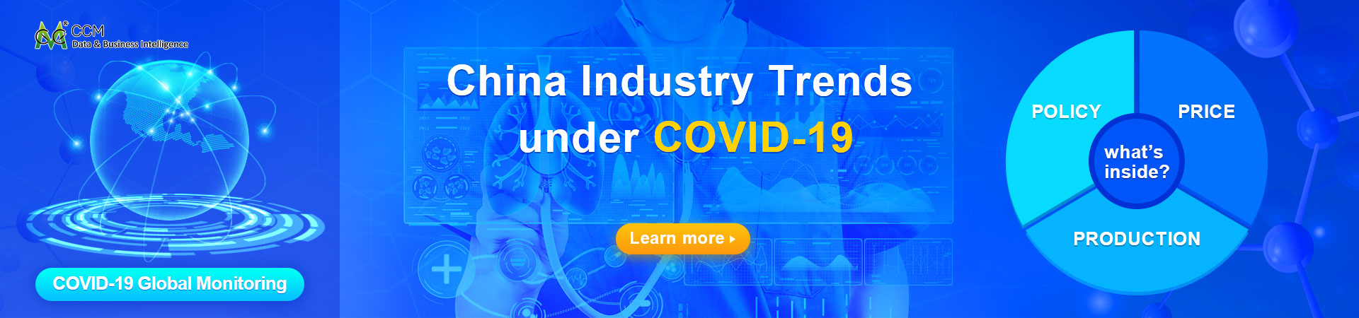 Industry Trends under COVID-19