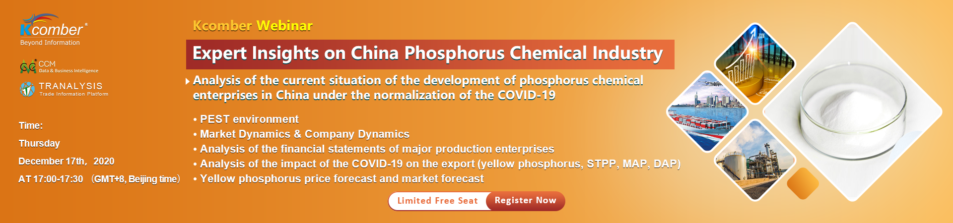 Expert Insights on China Phosphorus Chemical Industry