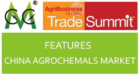 [Features]Market analysis on fungicide market in China - pyraclostrobin and azoxystrobin enjoy bright future