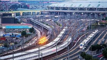 4 Trillion Investment within 5 Years, China is Ambitious in Railway Construction Plan