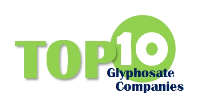 CCM: China Top 10 Glyphosate Companies in 2015