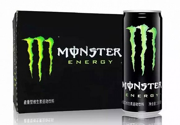 Ccm us giant monster beverage thriving chinese energy beverage market china market news - Monster energy corporate office ...