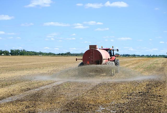 CCM predicts China's fertiliser price rebound in 2017