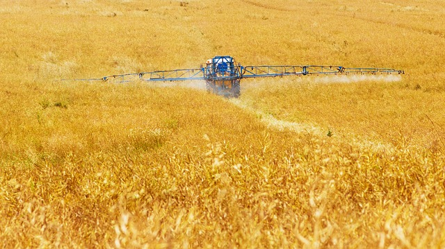 Biopesticides are going to enjoy high attention in China