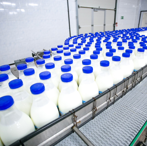 China is increasing industrial standards for several dairy products