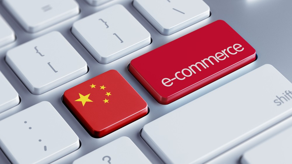 E-commerce opens great opportunities to meet China's huge appetite for dairy products