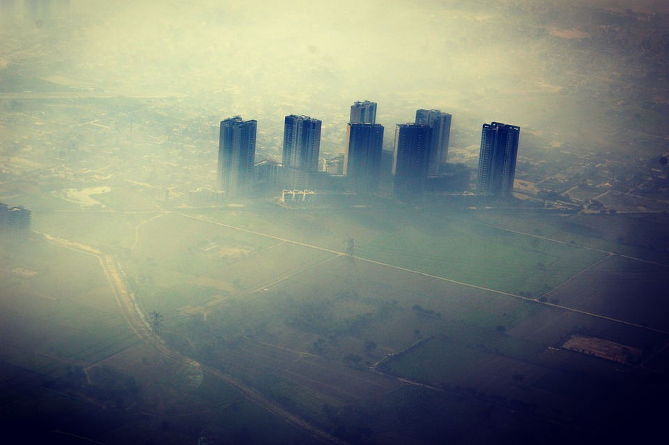 China plans controlling winter atmospheric pollution in Beijing, Tianjin and Hebei