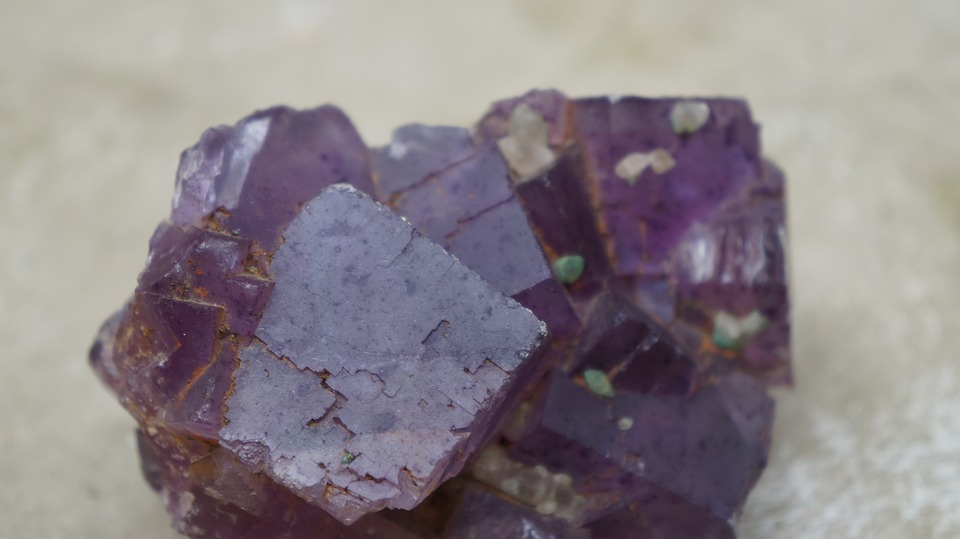 China Geological Survey develops new rare earth-fluorite synergistic extraction method