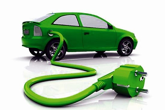 Electric vehicle and battery production surges in China