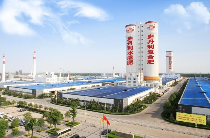 Stanley to purchase equity of Chengde Lihe Fertiliser