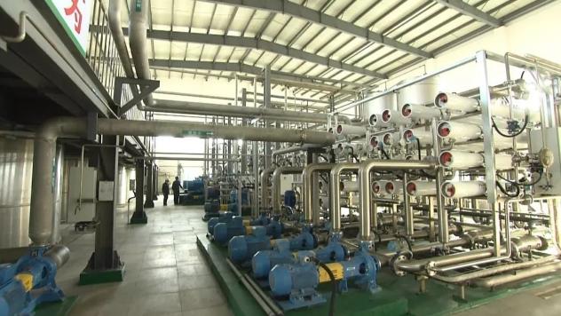 Shengda Biopharm's subsidiary to build a D isoascorbic acid and sodium erythorbate project